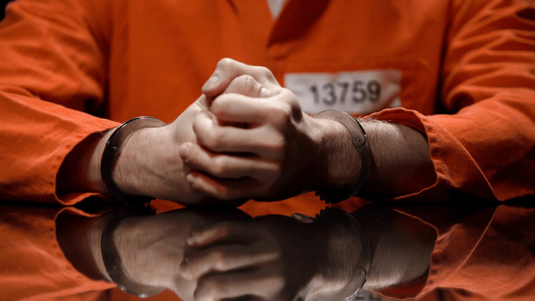 Prisoners & SSI